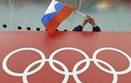 МОК продлил санкции в отношении России