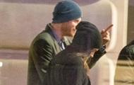 Принца Гарри впервые сняли вместе с возлюбленной