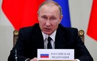 Путин: Россия не будет высылать дипломатов США
