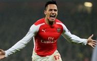 Санчес: Анри был бы моим идеальным партнером по Арсеналу