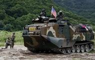 США передадут Японии часть острова Окинава