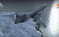 Ту-154: расшифровка криков пилотов и видео падения