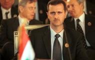 Турция считает невозможным мир в Сирии при Асаде