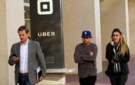 Uber запускает новый сервис для грузоперевозок