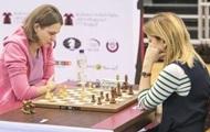 Украинка Музычук во второй раз стала чемпионкой мира по шахматам