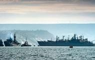 В Черном море нашли обломки разбившегося Ту-154