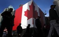 В Канаде поддержали свободную торговлю с Украиной