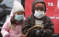 В Киеве закрыли 55 школ на карантин