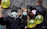 В Киеве закрыли десятки школ из-за вспышки гриппа