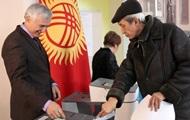 В Киргизии приняли поправки в Конституцию