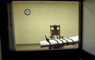 В США резко снизилось исполнение смертных приговоров