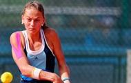 14-летняя украинка вышла в полуфинал Australian Open
