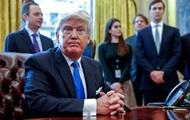 Белый дом: Трамп недоволен работой НАТО И ООН