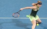 Брисбен (WTA). Плишкова - соперница Свитолиной по полуфиналу
