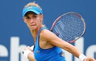 Цуренко вышла в третий круг турнира в Хобарте