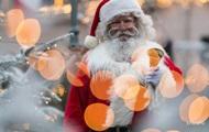 Facebook восстановил аккаунт Санта Клауса