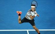 Федерер - первый финалист Australian Open