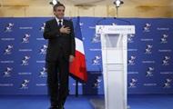 Фийон официально стал кандидатом в президенты Франции