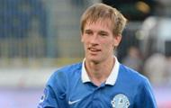 Лучкевич вскоре может стать игроком Стандарда