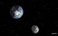 Мимо Земли пролетел астероид