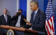 Обама опубликовал прощальное письмо