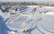 Отобранный у России этап Кубка мира по биатлону пройдет в Контиолахти