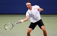 Ренн (ATP). Стаховский вышел в 1/8 финала