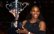 Рейтинг WTA. Серена вновь первая ракетка мира