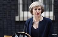 СМИ: 17 января Мэй выступит с программной речью по Brexit