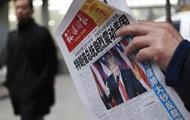 СМИ Китая пригрозили Вашингтону