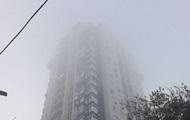 Смог в Киеве: эколог назвал причины