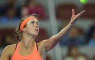Свитолина уступает Плишковой в полуфинале Брисбена