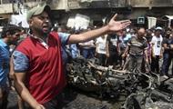 Теракт в Багдаде: семь жертв