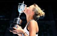 Украинка Костюк – чемпионка Australian Open среди юниоров