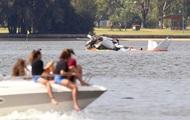 В Австралии самолет разбился во время авиашоу