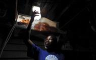 В Ливии внезапно отключилось электричество