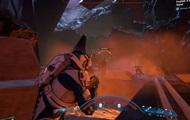 Вышел трейлер игры Mass Effect: Andromeda