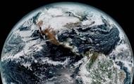 Земля на ладони: Новый спутник NASA показал фото