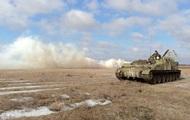 Берлин: Трудно понять, почему на Донбассе стреляют