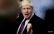 Британия против смягчения санкций в отношении РФ