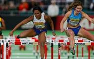 Две украинки выиграли золотые медали на турнире по легкой атлетике в Мадриде