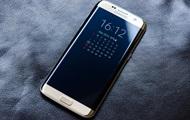 Флагман Samsung впервые показали на видео