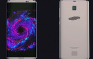 Galaxy S8 Plus: