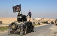 Иракские войска начали штурм аэропорта в Мосуле
