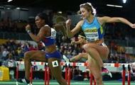 Легкая атлетика: Плотицина с личным рекордом выиграла в Чехии