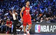 Маррей признан MVP Матча восходящих звезд НБА