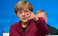 Меркель: Северный поток-2 навредит Украине