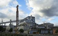 На Донбассе завод остановил работу из-за блокады