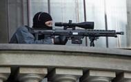 На выступлении Олланда снайпер устроил стрельбу