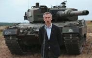 НАТО увеличило расходы на оборону